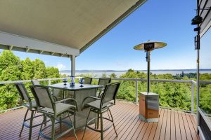 Best Patio Heater of 2020: Reviews with Comparison