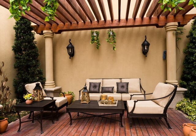 cooling your patio